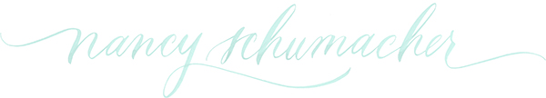 Nancy Schumacher Photography logo